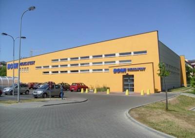 BOMI Gdańsk