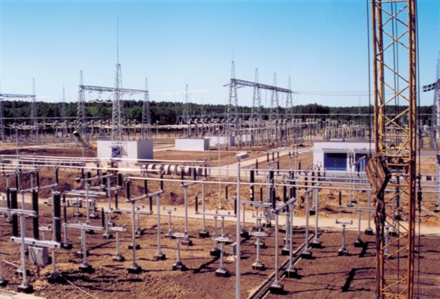 Energetyczne konstrukcje stalowe